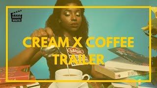 Cream x Coffee Official Trailer (Season 1)   NEW BLACK WEBSERIES