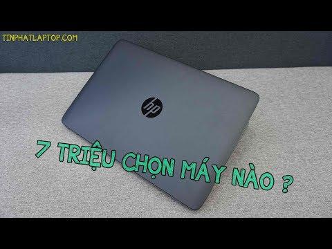 5 Laptop Đáng Mua Cho Sinh Viên Dưới 7 Triệu | TínPhátLaptop |
