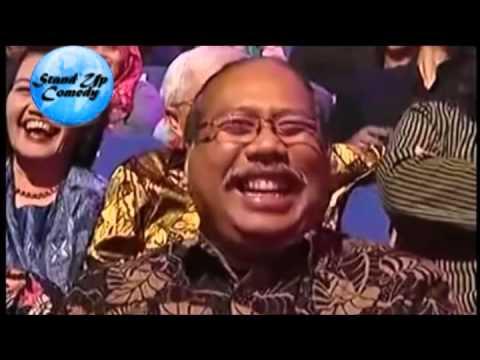 Dodit Mulyanto : KPI vs Televisi Ibarat Murid vs Guru (Kembalinya Dodit yang Polos dan Lugu)