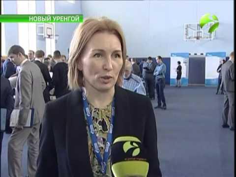 «Газпром добыча Ямбург» провел 16-й конкурс молодых специалистов на трудоустройство