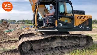 Archipel Veenendaal | VC Makelaars | vlog #2