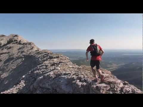"MitoCanada ""Running on Empty"" Ultramarathon Promo (2012)"