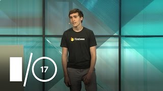 Building Fast Web Experiences with Firebase Hosting (Google I/O