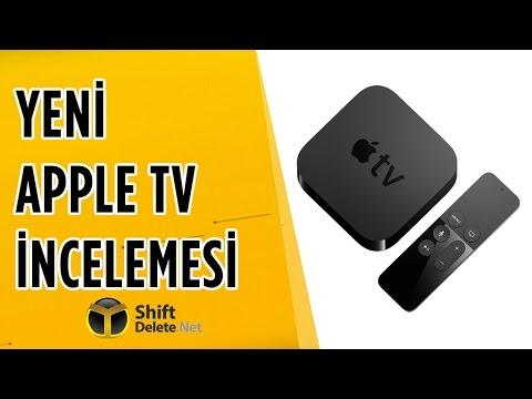 Kumandası 279 TL! Gerisini Siz Düşünün! Apple TV İncelemesi