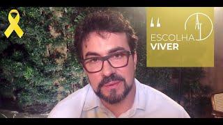 """Padre Fábio de Melo - """"Escolha viver"""""""