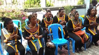 Gambar cover O lefika by Joyous Celebration..(cover)..