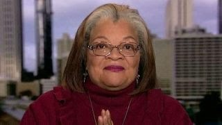 Dr. Alveda King on Trump appointees labelled