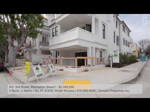 Manhattan Beach Real Estate   Open Houses: May 28-29, 2016   MB Confidential