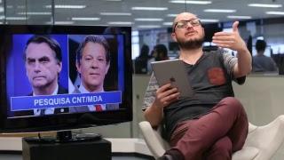 Estadão às 5H: STF reage à fala de Eduardo Bolsonaro