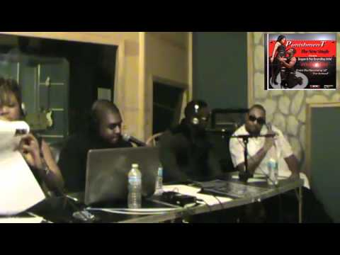 Street Fame Music Groups artist Rooby Man interview with the Jay Davis Show