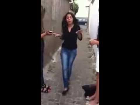 شوهة بنات تطوان - YouTube