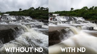 ND FILTER Photography Tutorial!