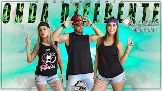 Baixar Anitta with Ludmilla and  Snoop Dogg feat. Papatinho - Onda Diferente - Coreografia Equipe Marreta