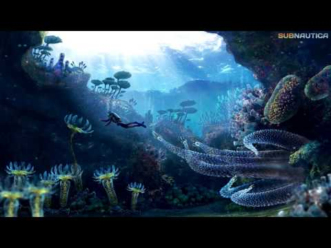 Subnautica Soundtrack - Abandon ship [Extended mix]