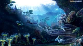 subnautica soundtrack abandon ship extended mix