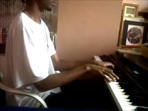Christina Perri - Jar of Hearts Piano (RB Keys On The Keys)