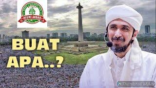 Perlukah Melakukan Aksi Bela Islam ?.. ᴴᴰ | Habib Ali Zaenal Abidin Al-Hamid