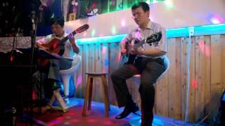 Tiếng đàn Ta Lư - Guitar Cover