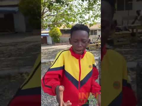 kids from Ghana dancehall  freestyle 🔥🔥🔥