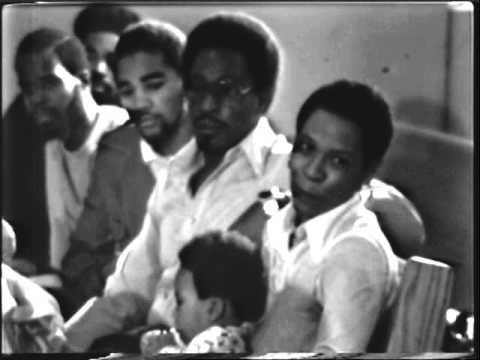 Stokely Carmichael: Black People Must Organize, 1977 (P2)