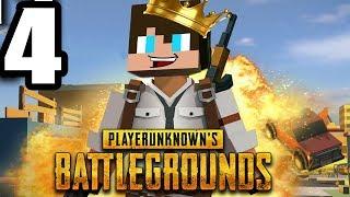 Youtuberların Gücü | Minecraft Yeni MiniGame Gerçek Pubg #4