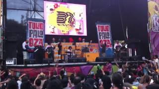31 Minutos - Lollapalooza - Guaripolo + Yo nunca vi televisión