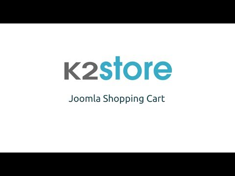 How to create product variants in K2Store Joomla Shopping Cart