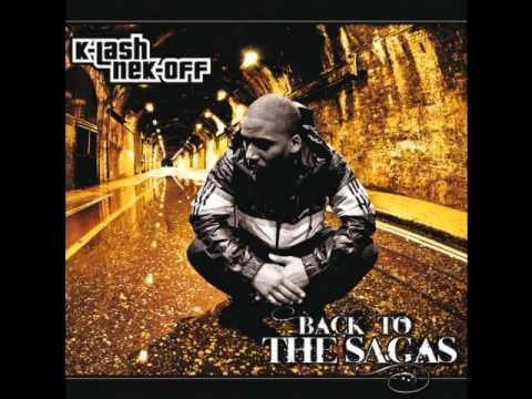 Klashnekoff - Back To The Saga's Intro