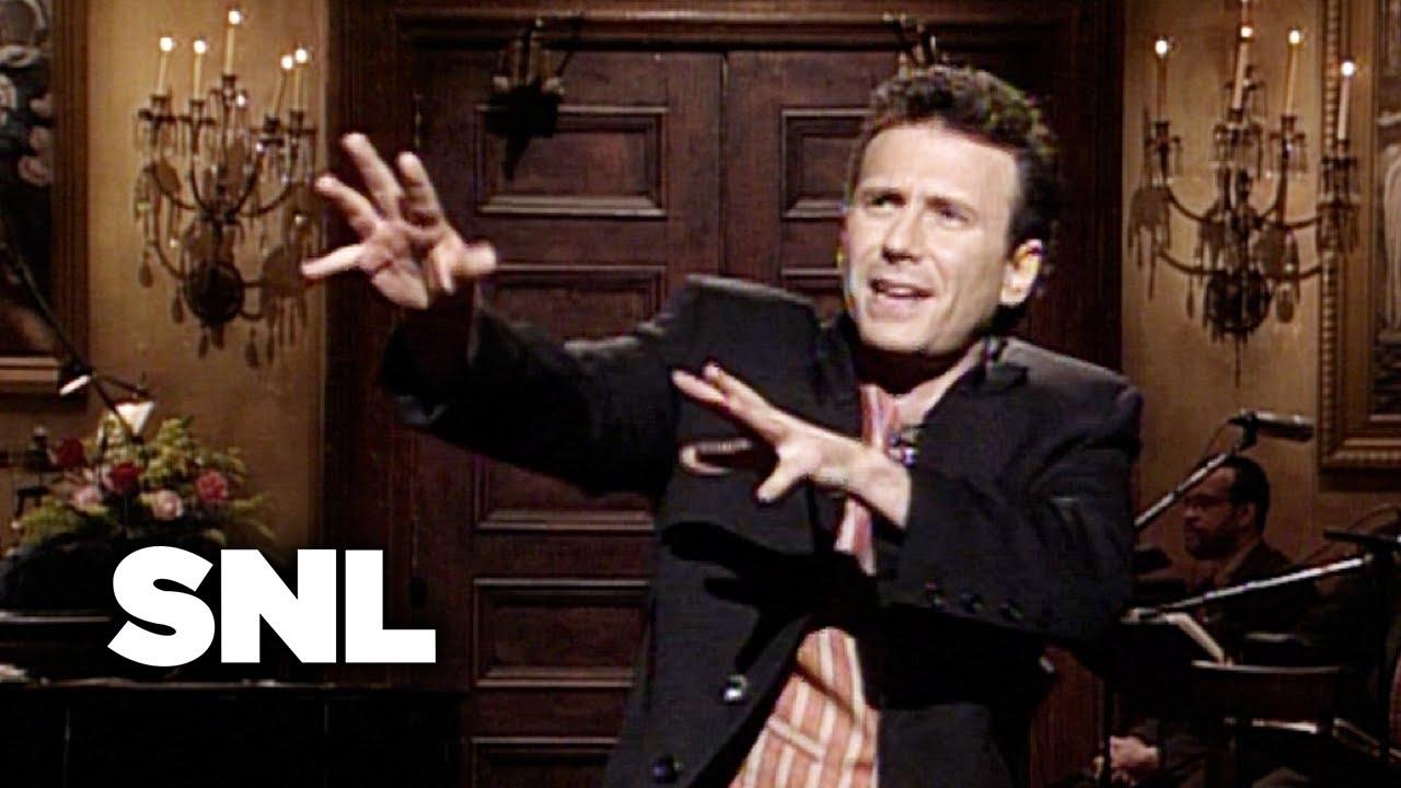 Download Paul Reiser Monologue - Saturday Night Live