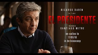 a movie review on el presidente While el presidente is no asiong salonga in terms of wow factor, this movie should still have a place in our hearts to be honest, i wasn't really excited for this year's mmff el presidente revolves around the life of general emilio aguinaldo (one of the philippines' national heroes.