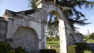 Patrimoine de la CdC de Pont-Audemer