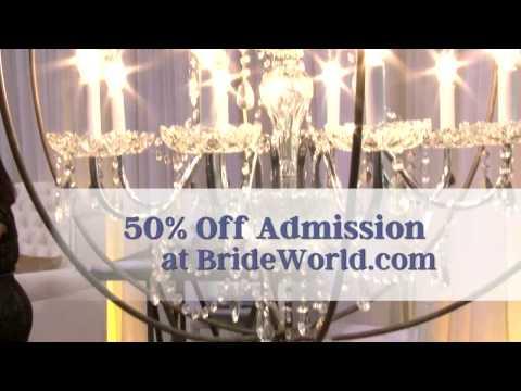 Bride World Expo OC Fair & Event Center Costa Mesa JUN 11 2017