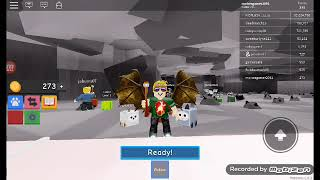 I playing ROBLOX (Part 1) time to do Part 2