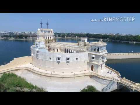 History of Lakhota Mahel- Jamnagar
