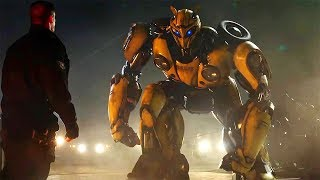 BUMBLEBEE Official Trailer #2 (2018) Transformers Movie HD