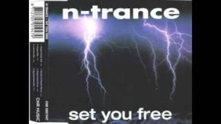 N-trance - Set you free (Waller