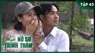 Hồ Sơ Trinh Thám 2018 Full HD   Chuyên Án Bí Ẩn   Tập 43: Đóa Hồng Trắng (09/10/2018)