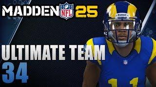 Madden 25 Ultimate Team Next-Gen : You Gotta Go!! Ep.34