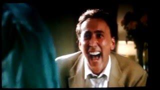 nicolas cage laugh hysterically