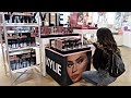 KYLIE Cosmetics At ULTA Beauty! COME SHOPPING WITH ME!