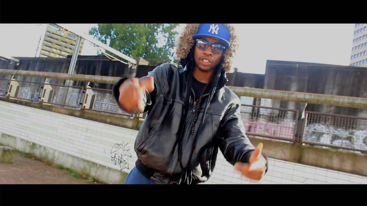 Mr.Deal - Criss Cross (Official Music Video) {Prod.by