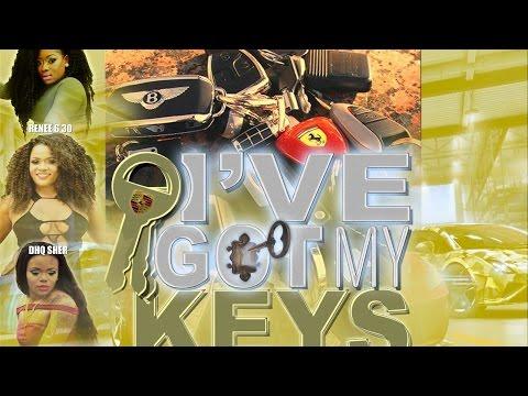 Renee x Sher DHQ x Nickiesha - I've Got My Keys - January 2016