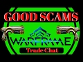Warframe | Good Scams in Trade Chat?! | Updates