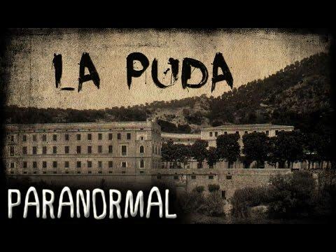 Paranormal 03x06 - La Puda de Montserrat