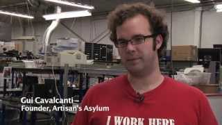 The Innovators: Artisans Asylum