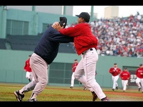 2003 ALCS, Game 3: Yankees @ Red Sox