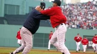 2003 ALCS, Game 3: Yankees @ Red Sox