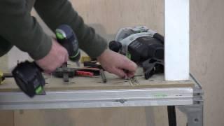 Ellipse Layout: String Method