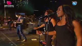 Video Leona.Lewis - Take a Bow - At Rock in Rio - 22nd May 2010 download MP3, 3GP, MP4, WEBM, AVI, FLV November 2018