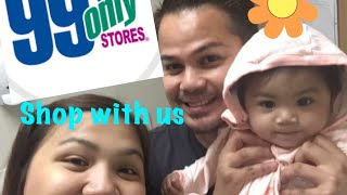 Shop with us | 99 cents store | great deals